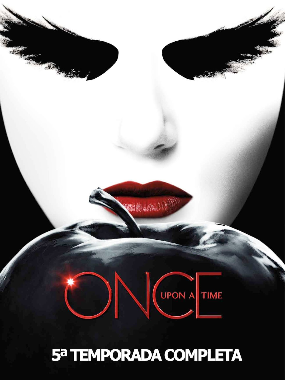 Once Upon a Time 5ª Temporada Torrent - WEB-DL 720p Dual Áudio (2016)