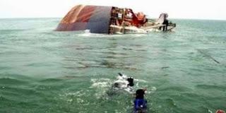 Kapal Tenggelam