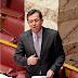 Nίκος Νικολόπουλος στην ομιλία του στην Επιτροπή Οικονομικών για το μεσοπρόθεσμο:«Θα σας παρακαλούσα να σταματήσετε να μας σώζετε!!!»
