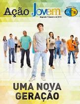 Revista Ação Jovem 2º Trimestre 2015