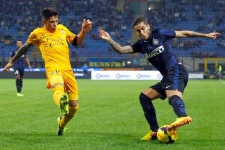 Prediksi Verona vs Inter Milan