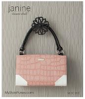 Miche Janine Classic Shell