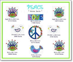 Peace 10x10