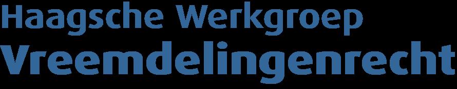 Haagsche Werkgroep Vreemdelingenrecht