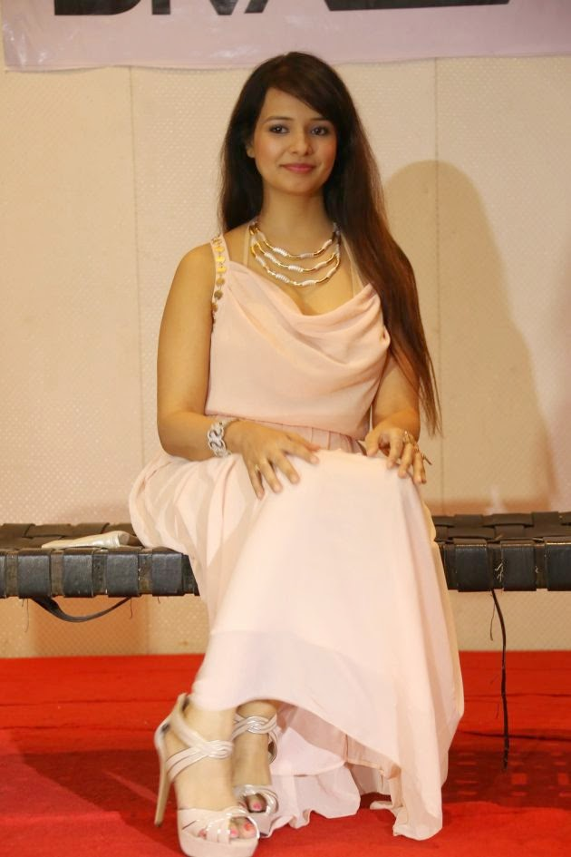 Saloni Aswani Actress Latest Cool Pics
