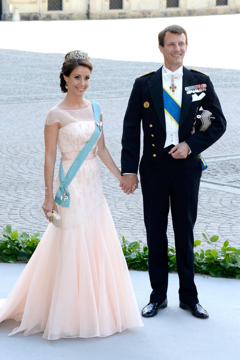 Worst Royal Wedding Dresses
