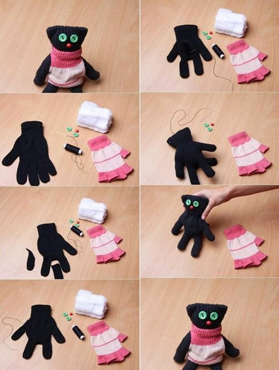 Diy Tutorial Step By Step For Baby Girls..