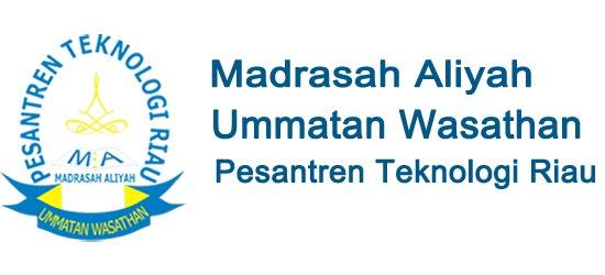 MA. Ummatan Wasathan PTR