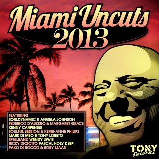 capa Download – Miami Uncuts – 2013