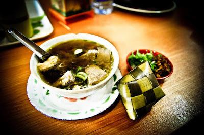 masakan dan Kuliner khas Makassar