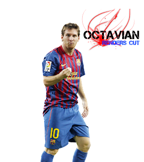 Lionel Messi HairStyle 2012 | WallpapersID