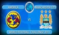 America vs Manchester City