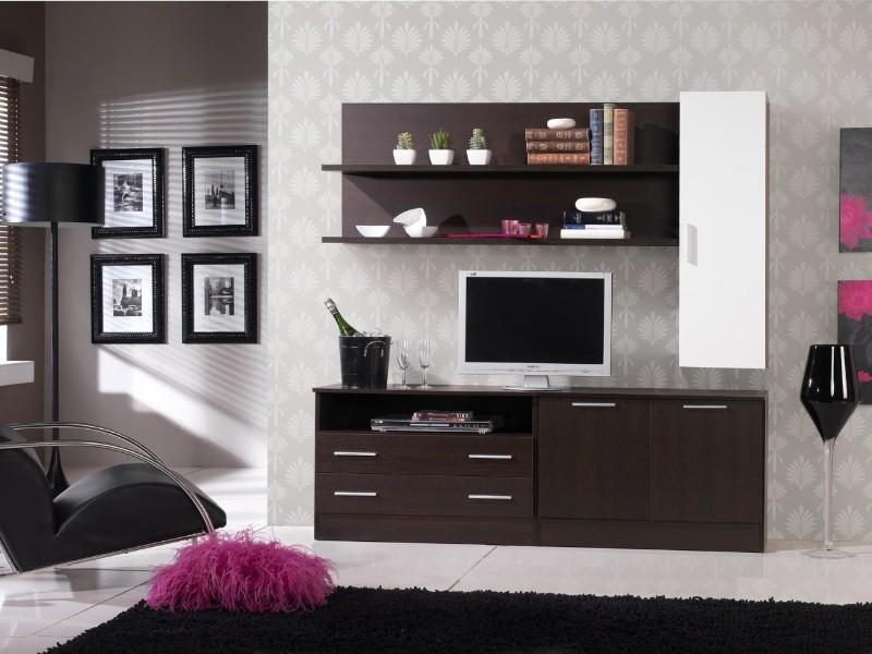 Karruzel del hogar muebles de salon for Muebles drago