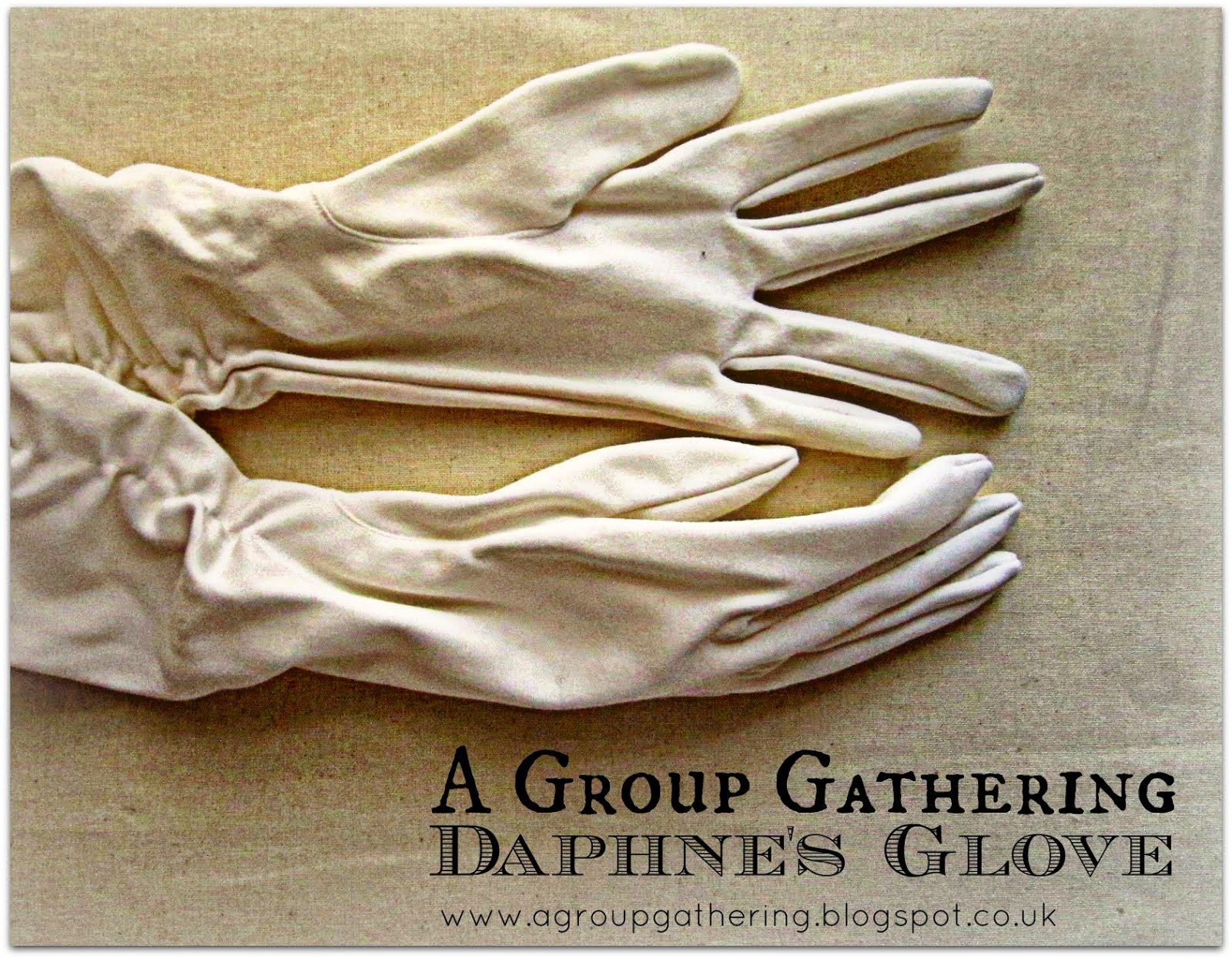 Project Member of 'A Group Gathering' 2015