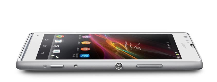 Sony Xperia SP now rolling out to Xperia stores nationwide, priced at Php19,990!