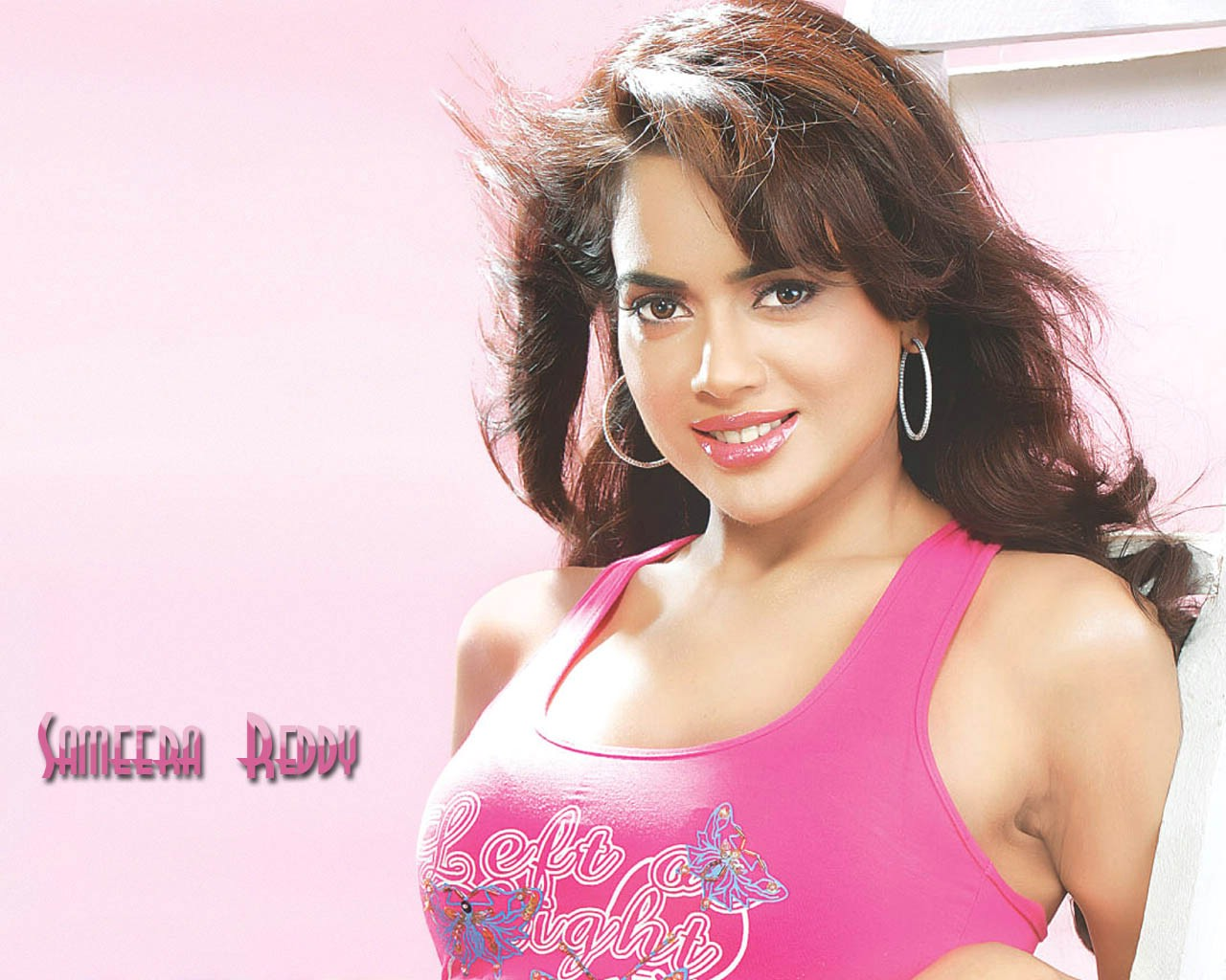 Sameera reddy hot scene