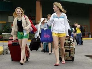 turistas - viajes y turismo