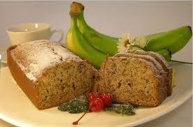 kue bolu pisang keju