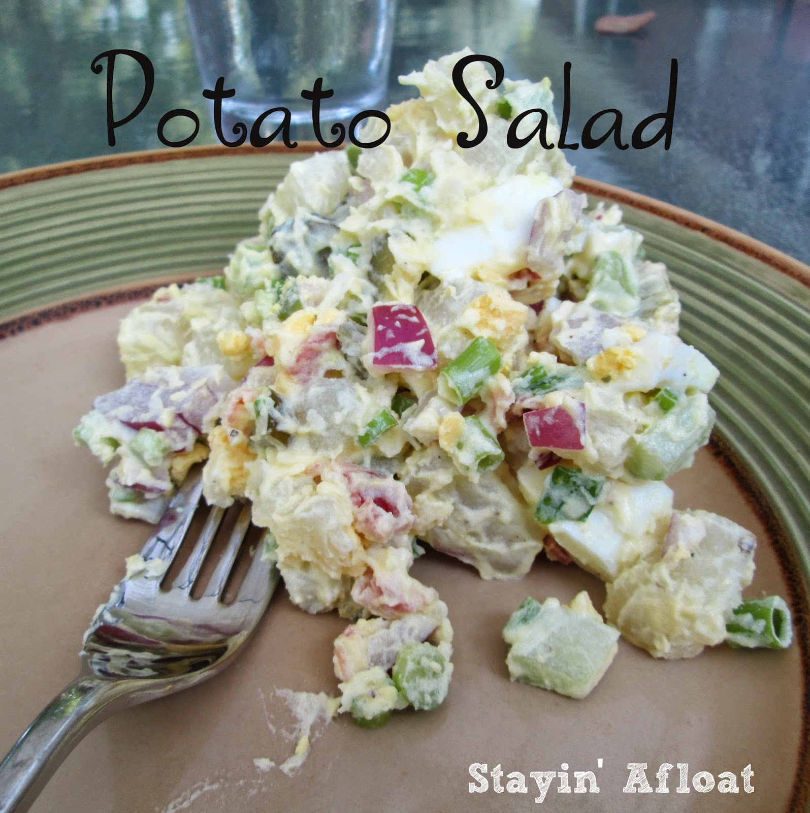http://www.stayin-afloat.com/p/easy-potato-salad.html