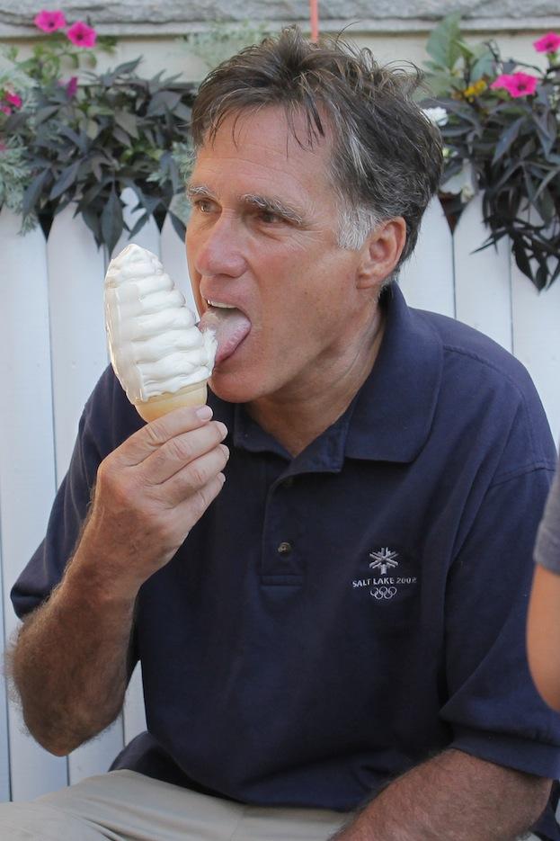 Mitt Romney hentai