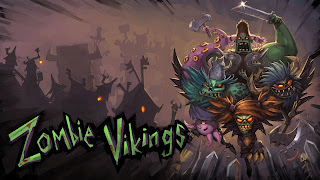 Download Zombie Vikings - PC Games