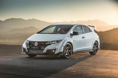 Τρεις Πανελλαδικές παρουσιάσεις για τη Honda στην Αυτοκίνηση 2015