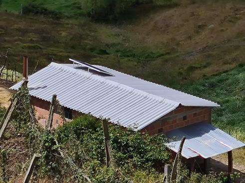 Energía solar fotovoltaica: una excelente alternativa para Boyacá