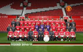 Man United 2011