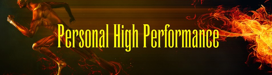 Personal High Performance
