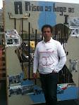 شهاب مهدی نژاد ساری:کمپین اعتراضی به نقض اشکارحقوق بشردر ایران.استکهلم2012