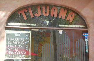 cantina tijuana comida mejicana sin gluten, tacos libres de gluten, nachos sin gluten para celiacos