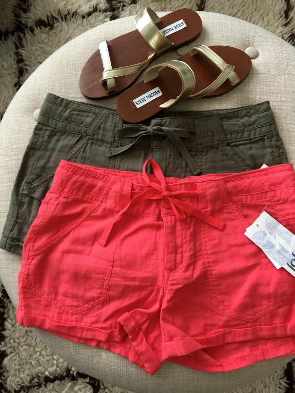 Weekend Steals & Deals - Jolt Shorts