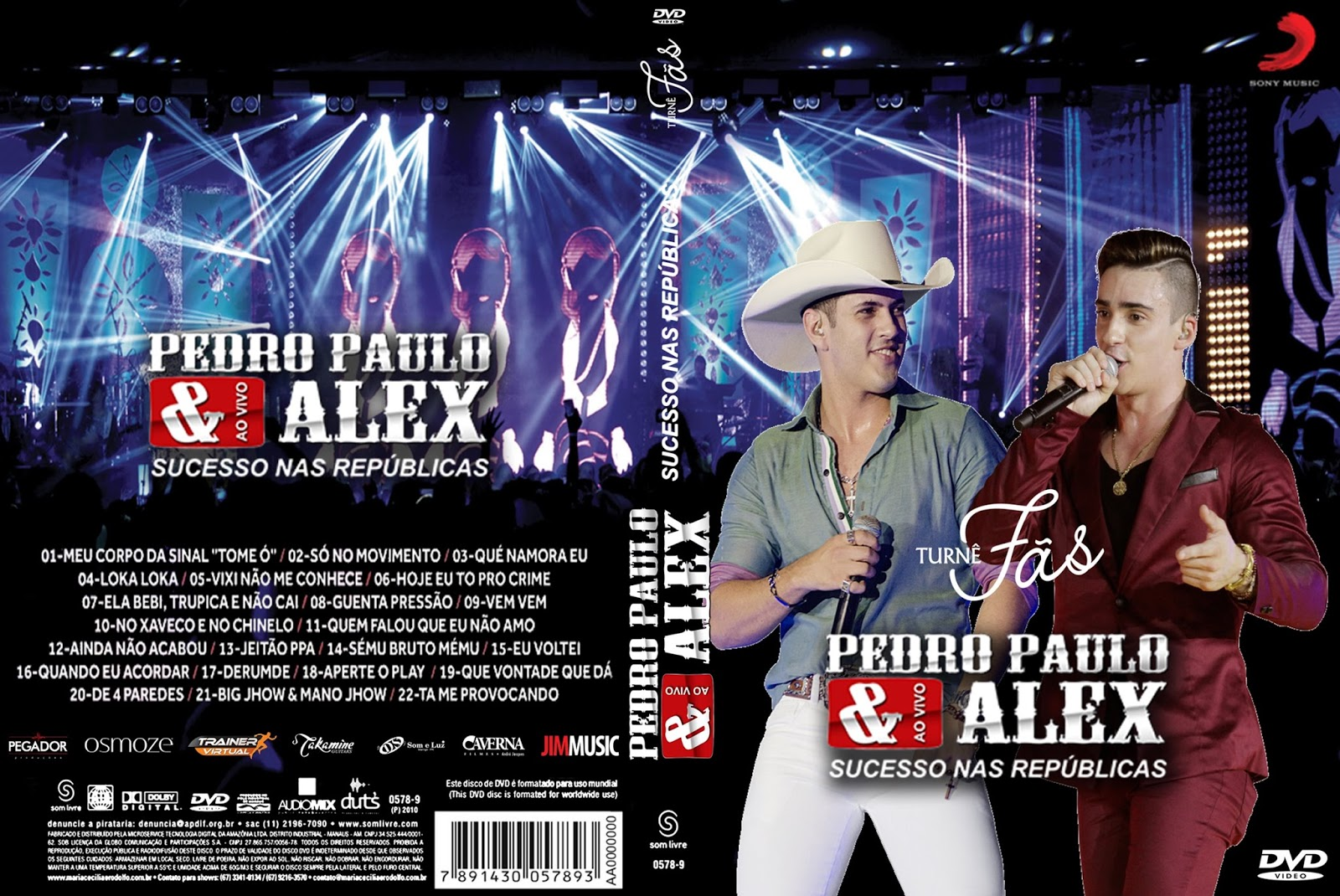 Download Pedro Paulo & Alex Sucesso Nas Republicas Turnê Fâs DVD-R Pedro 2BPaulo 2B 2526 2BAlex 2B  2BSucesso 2BNas 2BRepublicas 2B  2BTurn 25C3 25AA 2BF 25C3 25A2s