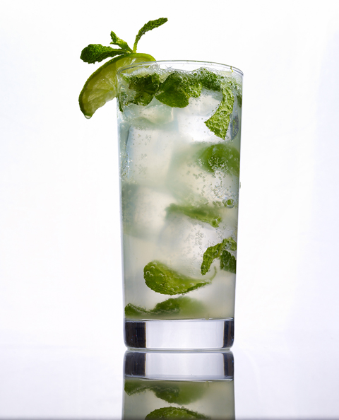 mojito cocktail all about food and recipes. Black Bedroom Furniture Sets. Home Design Ideas