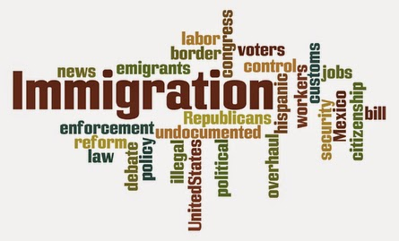 Immigration Law is in My Blood By Mitchell C. Zwaik