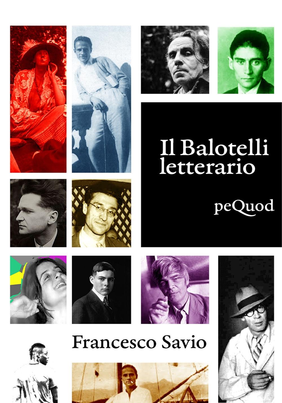 Il Balotelli letterario
