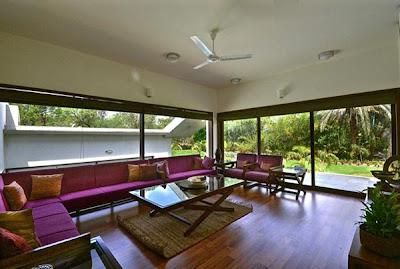 Desain Interior Desain Rumah Minimalis 1 Lantai yang Indah