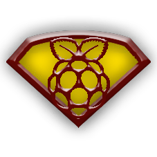 SuperRaspberryPi
