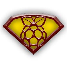 SuperRaspberryPi