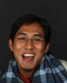 Profile Blogger - Riki Martim