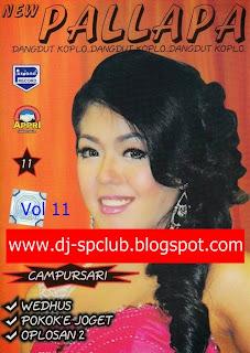 New Pallapa Campursari Full Album Vol 11 ( Pokok'ee Joget )
