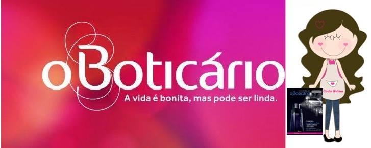 """Carla Arteira e """"O Boticário"""""""