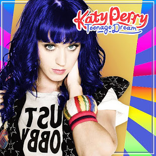 Teenage Dream Lyrics Katy Perry