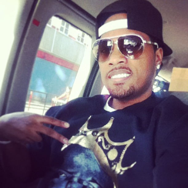love and hip hop star mendeecees harris is off the hook in his child