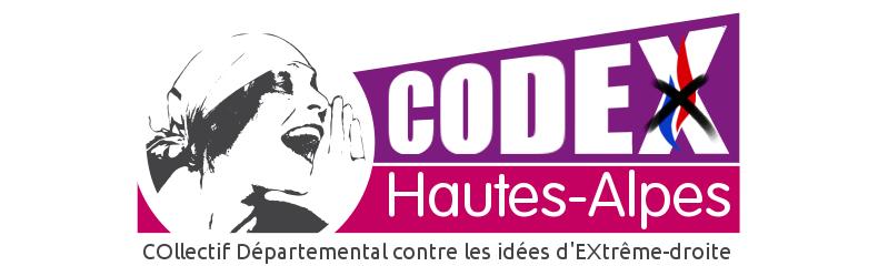 Codex Hautes-Alpes