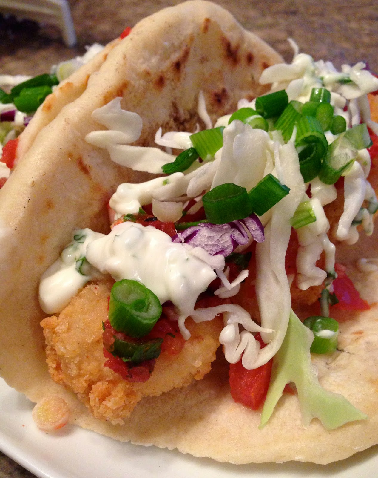 The best mom on the block crispy fish tacos for The best fish tacos