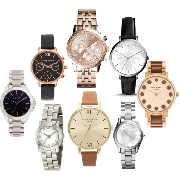 DESIGNER WATCHES WISH LIST