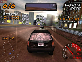 Free Download Jeep 4x4 PC Highly Compressed Games
