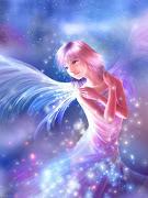 AngelMaria y AngelLucia. angel dguarda