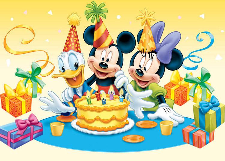 Поздравление с днём рождения родителям мальчика 5 лет